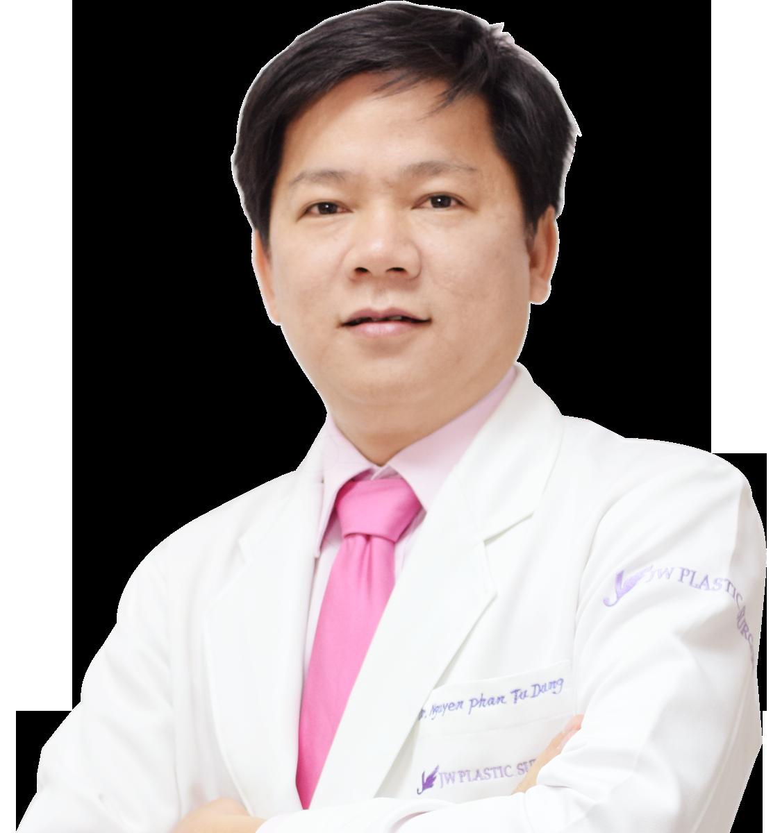 Bác sĩ Dung