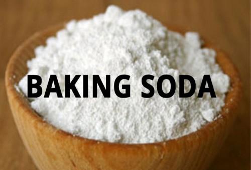 tẩy trắng răng với baking soda