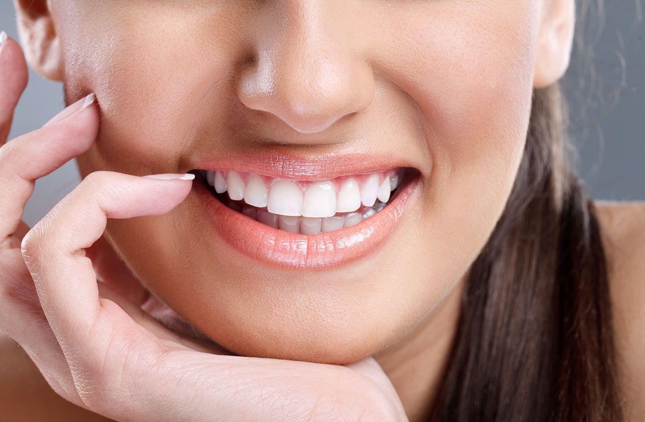 Kết quả hình ảnh cho Nên làm gì khi bọc răng sứ thì sau đó phát hiện miệng