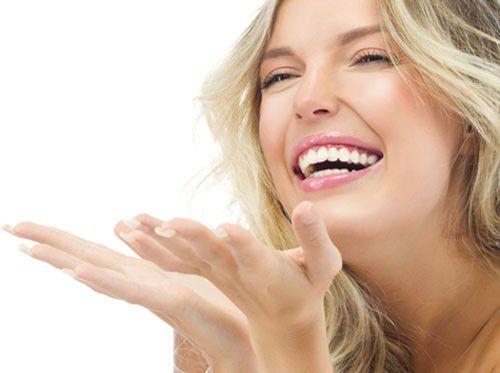 Tẩy trắng răng bao lâu thì hiệu quả