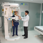 Công nghệ cấy ghép răng Implant hiện đại tại JW