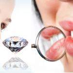 Tư vấn : Đính đá vào răng có đau không