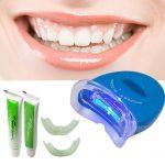 Tẩy trắng răng công nghệ mới Laser Whitening cho nụ cười tươi