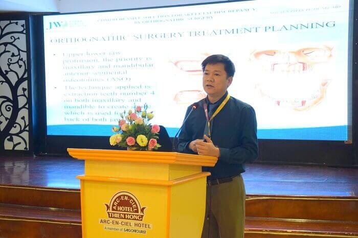 TS. BS. Nguyễn Phan Tú Dung