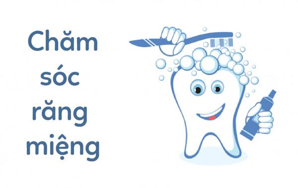 hậu quả đáng sợ do chăm sóc răng miệng sai cách là gì