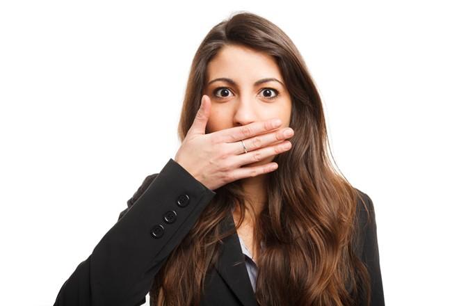 3 nguyên nhân khiến hơi thở có mùi