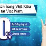 Giải mã nguyên nhân Nha khoa JW thu hút sự quan tâm của Việt Kiều