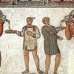 Bí quyết giữ cho hàm răng trắng đẹp của người La Mã cổ đại
