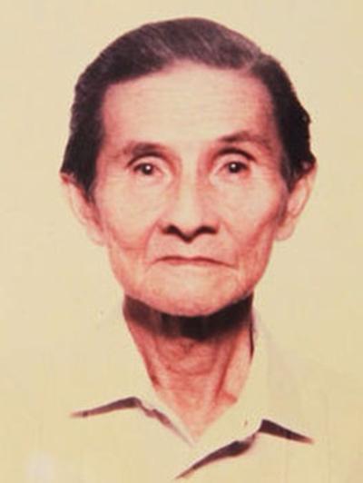 ÔngZhang Qishan đã qua đời khi nuốt phải hàm răng giả