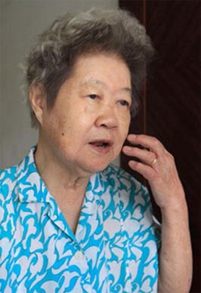 Vợ ông Zhang kể lại sự việc sau cái chết của chồng mình