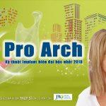 Công nghệ phục hình toàn hàm Pro Arch là gì?