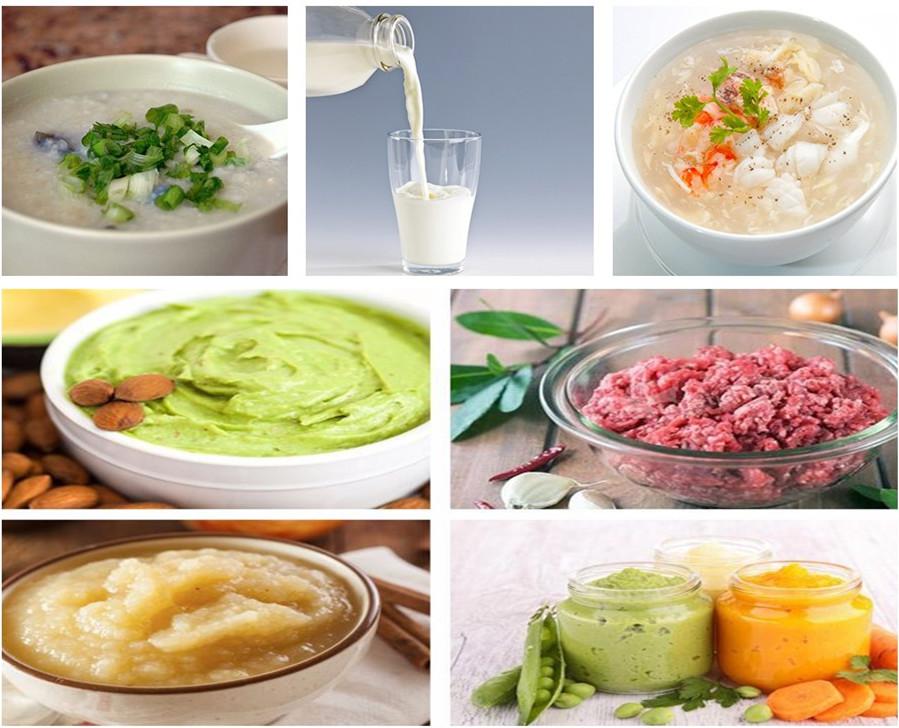 Các món ăn cho người niềng răng nếu bạn chưa biết niềng răng nên ăn gì