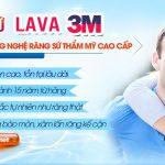 Bọc răng sứ cao cấp với dòng sứ Lava 3M tại Nha Khoa JW