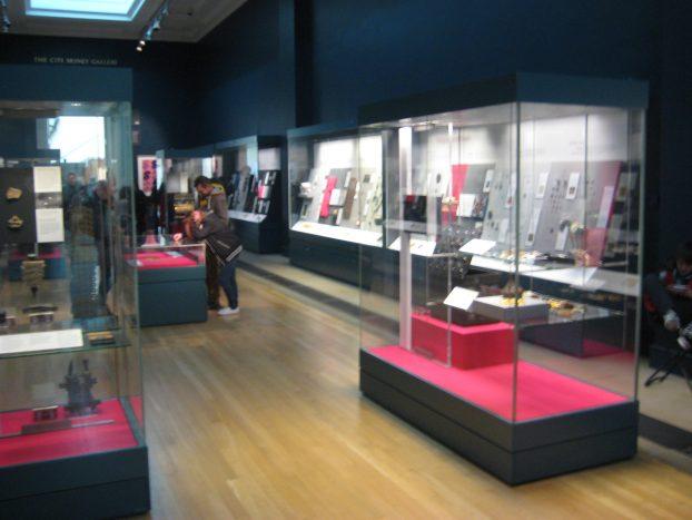 Bảo tàng Nha khoa Anh