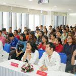 Hàng trăm khách hàng tham dự hội thảo Nha khoa tại  JW