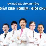 Đội ngũ bác sĩ nha khoa uy tín tại Bệnh viện thẩm mỹ JW Hàn Quốc