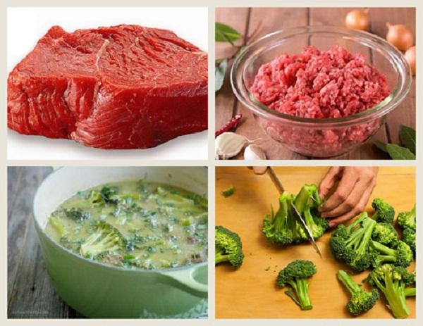 Những món ăn bạn nên ăn sau khi trám răng composite