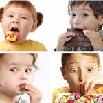 Giải Thích Vì Sao Ăn Kẹo Sâu Răng Thường Xảy Ra ở Trẻ Nhỏ