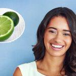 Bật mí 3 phương pháp tẩy trắng răng hiệu quả nhất chỉ với 1 quả chanh