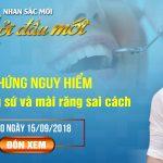 Diễn viên hài Lê Dương Bảo Lâm xuất hiện trong chương trình livestream trực tuyến tại Nha khoa JW