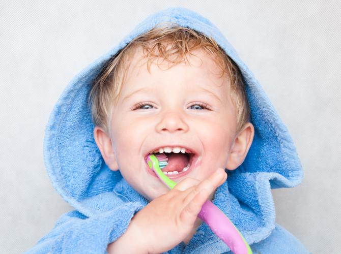 Sự thật về sâu răng ở trẻ và cách phòng ngừa hiệu quả nhất - Ảnh 7