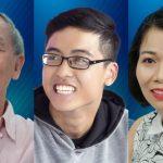 3 nhân vật chỉnh sửa răng bước ra từ Nhan sắc mới – Khởi đầu mới