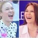 Những nụ cười hở lợi của sao Việt