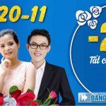 Chào mừng 20-11 – Vinh danh nhan sắc #3 giáo viên đổi đời nhờ thẩm mỹ