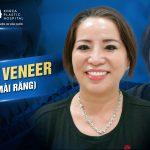 Việt kiều Mỹ hồi hương dán răng sứ Veneer KHÔNG MÀI thay răng đổi đời